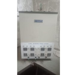 Laboratory Ageing Test Oven