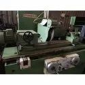 Used & Old Over Beck Cylindrical Grinder Machine