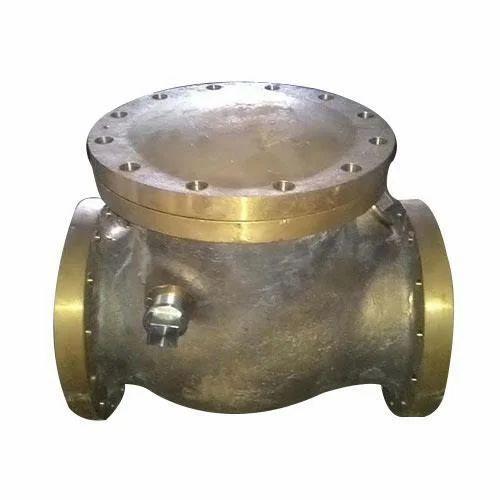 Shree Metal Export - Manufacturer of Bronze Fitting & Metal