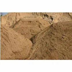 Sand, Packaging Size: Loos, Packaging Type: Loos