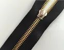 Metal No 5 Zipper