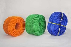 20 mm HDPE Ropes