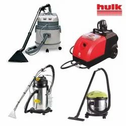 Ss Wet & Dry Vacuum Cleaner