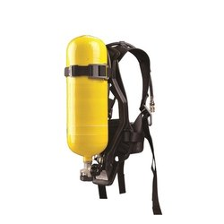 Drager/Venus Mild Steel Breathing Apparatus, Nitrogen
