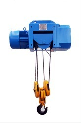 1 Ton Wire Rope Hoist
