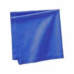 Square Kaushal Navy Blue Kitchen & Home Use Cotton Napkins