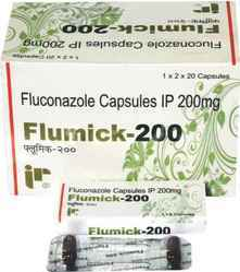 Flumick-200 Antifungal Drugs