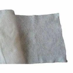 Cotton Plain White Disposable Napkin