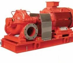 Horizontal Pump System, For Industrial, 1480 Rpm
