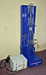 Mono Quartz Distillation