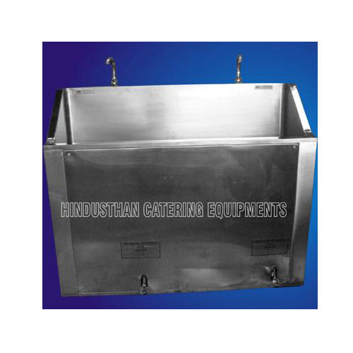 Beau Aluminum Kitchen Sink