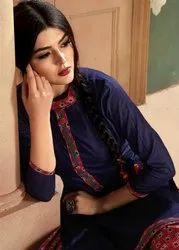 Stuff Export Presents Patiyala House Dress material Catalog Collection