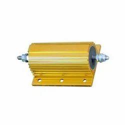 Aluminum Wire Wound Resistor