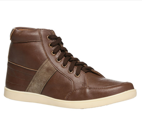 86c15ef1166360 Boots North Star Brown Casual Shoes For Men, Size: 7-10, Rs 1699 ...