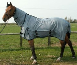 Fly Combo Rug with Belly Flap
