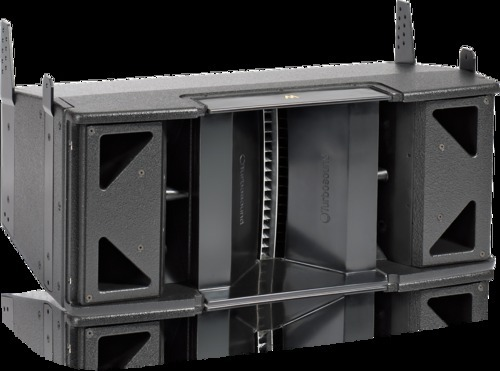 Turbosound Contractor TCS-1061-100: Line Array Speakers