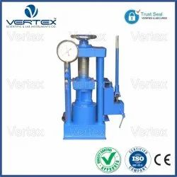 Hand Operated Compression Testing Machine 3000kN