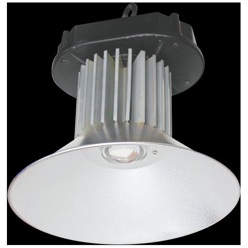 High Bay LED Light, Ip Rating: Ip44, For Industrial