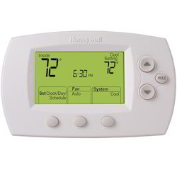 Honey Well Thermostat