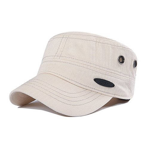 2c71449b545e69 Men's Cotton Army Cap at Rs 299 /piece | सैन्य टोपी ...
