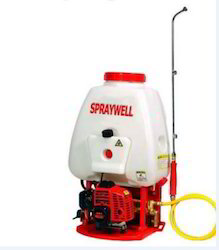 Portable Engine Sprayer