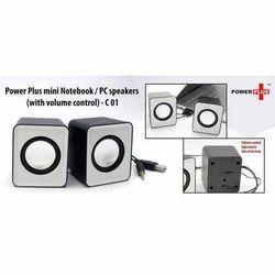 Power Plus PC Speaker, C 01