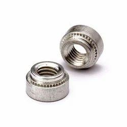 MVD-18-25 MS Incline Knurl Nuts