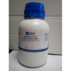 Agar Agar Powder Bacteriological Grade