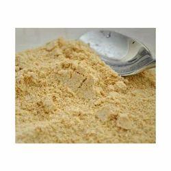 Organic Soya Powder