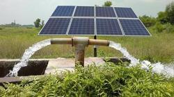 1 HP Solar Water Pump System