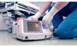 Medical Equipment Repair Services