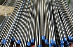 SS 446 Seamless Pipes, 446 Welded Tubes, Stainless Steel