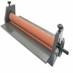 Okoboji Laminator Desktop Cold 750mm LBS750