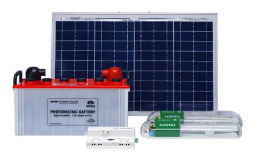 Mini Solar Light Kit