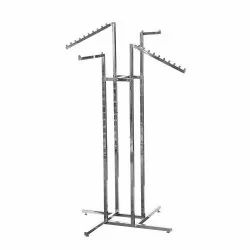 Four Way Display Stand