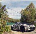 Camoflauge Black White Grey Car Wraps