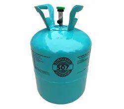 Stallion R 507 Refrigerant Gas