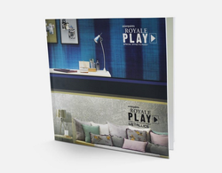 Asian Paints Catalogue Printing Services