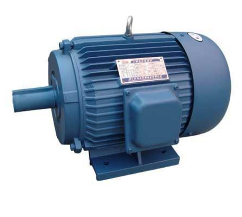Three Phase Motor, Voltage : 24 - 550 Volts | ID: 6779149412