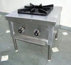 Srisakthiinnovations LPG Banquet Cooking Burner, For Commercial