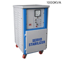 Also Available In Semi Automatic Mild Steel 100kva Servo Voltage Stabilizer