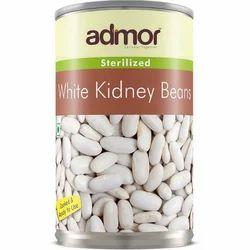 Organic Admor Canned White Kidney Beans