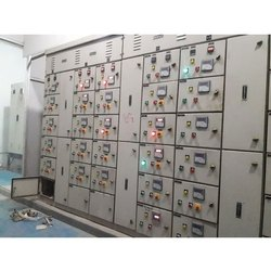 Power Distribution Panel, IP Rating: IP55