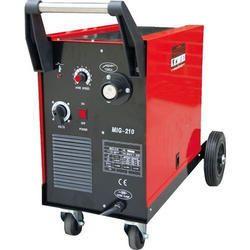 MIG- 210 Welding Machine