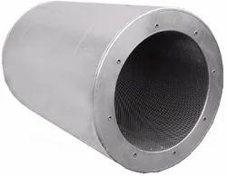 Duct Fan Sound Attenuators