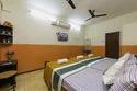 Triple Bed Deluxe Room