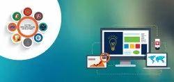 Latest Website Designing Development & Application Development, in Pan India