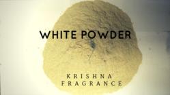 White Readymix Powder