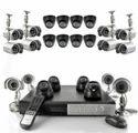 Wireless IP Surveillance Solutions