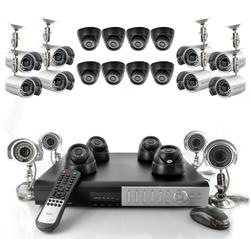 Wireless IP Surveillance Solutions